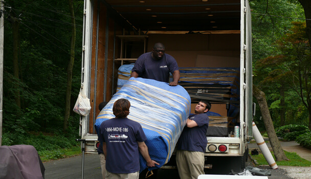 Local Movers Manhattan