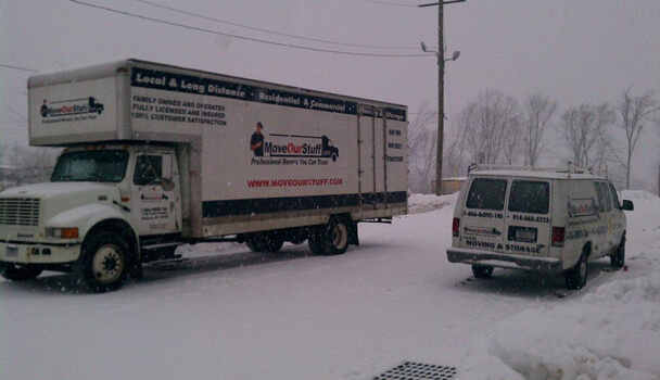 Local Movers Westchester